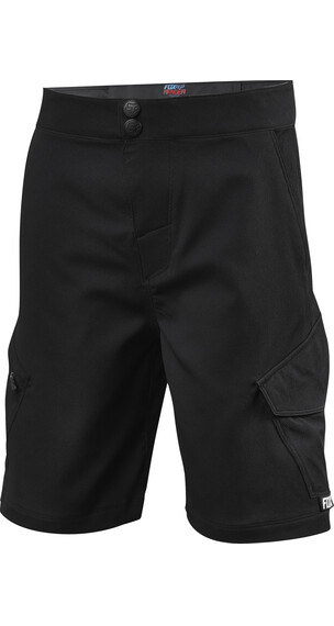 Fox Ranger Cargo Shorts Youth black/black
